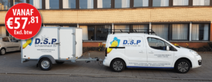 DSP Ontstoppingsbedrijf Ontstoppen Riool Wc En Afvoer